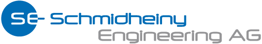 Schmidheiny Engineering AG Mobile Retina Logo